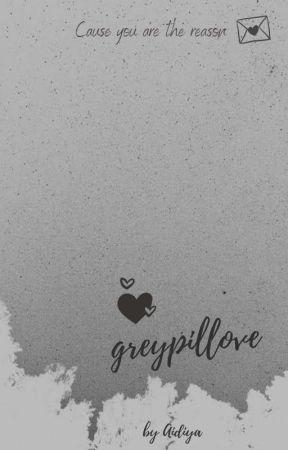 Greypillove by greypillove