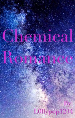 Chemical Romance by L0llypop1234