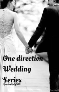 One direction Wedding Series cover