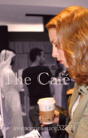 The café by ItzAdeleBtch