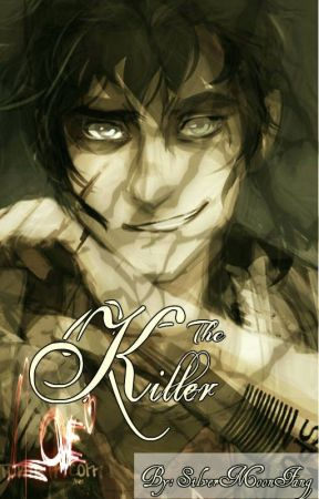 The Killer   A Percico AU Chapter Book by SilverMoonFang