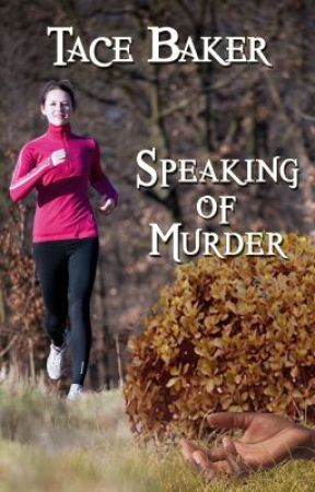 Speaking of Murder, Chapter One by edithmaxwell