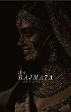 The Rajmata by Suganthii