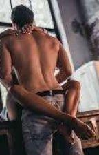 My Not So Little Erotic Affair  by PrakritiPuri