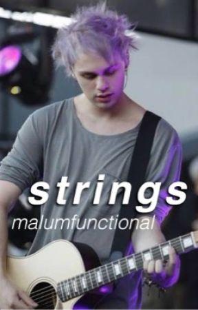 strings    muke au * bl by hyunglost