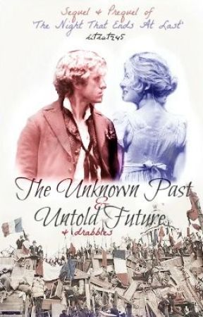 The Unknown Past and Untold Future *Les Miserables Romance (Enjolras)* by doctorandriver