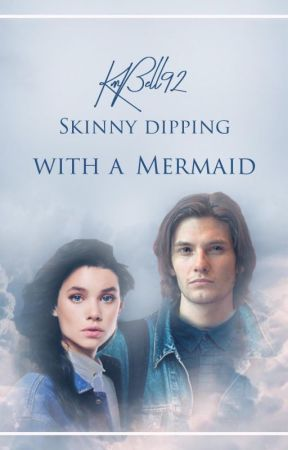 Skinny Dipping With a Mermaid⟶ Sirius Black by kmbell92