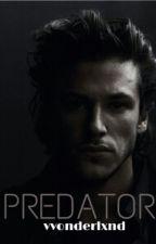 Predator by vvonderlxnd