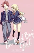 The Bad Boy's Girl | Nalu Fanfiction by esmeragda
