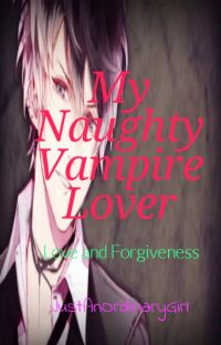 My Naughty Vampire Lover (completed) cover