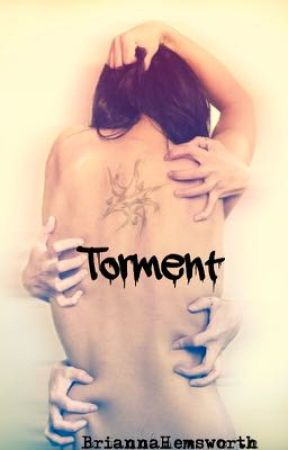 Torment by bookishbean12