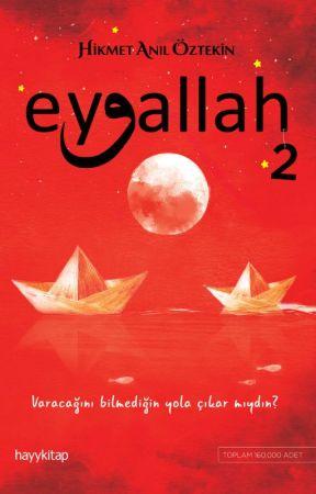 Eyvallah - 2 by hikmetaniloztekin