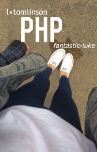 PHP | l•tomlinson cover