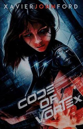 Code of Vortex by XavierJohnFord