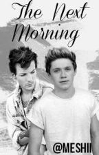 The Next Morning //Nouis// boyxboy ✅ by Meshii
