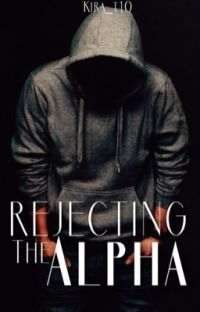 Rejecting the Alpha cover