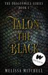 TALON THE BLACK (DRAGONWALL SERIES 1) cover