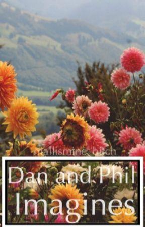 Dan and Phil Imagines by JackDGrazer