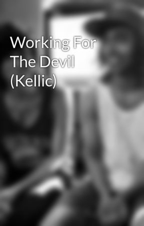 Working For The Devil (Kellic) by vicquinn