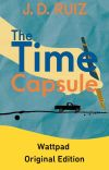 The Time Capsule cover