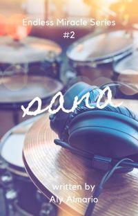 Sana (EndMira: Jasper) cover