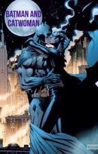 Batman and Catwoman by rainingfairies