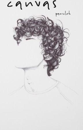 canvas {m.c.} by paniclrh