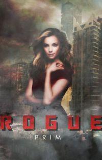 Rogue (Supernatural) [Rogue Trilogy] {1} cover