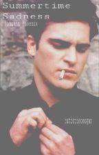 Summertime Sadness; Joaquin Phoenix by -sunflowerdun