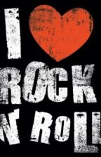 I love rock & roll (Andy Biersack love story) by Daerith