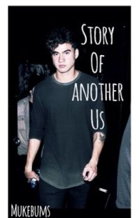 Story of another us // Calum Hood #book 2 cover