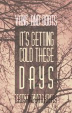 It's Getting Cold These Days [Larry Stylinson AU] by acebots