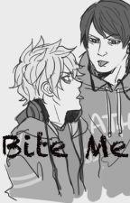 Bite Me [Creek Love Story] by Cyanide_Suicide