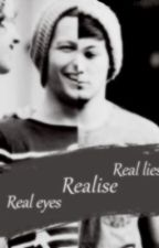Real Eyes, Realize, Real Lies (Larry Stylinson) by Tattoos_Dimples