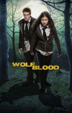 Wolfblood by StalkingHazza