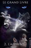 L'apprentie - Le Grand Livre 2 cover