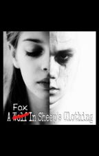 Wolf, No. Fox In Sheep's Clothing. by devcolt
