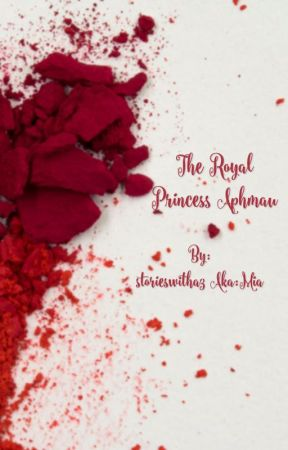 The Royal Princess Aphmau by storieswithaz