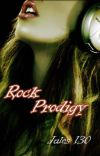 Rock Prodigy cover