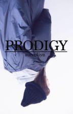 Prodigy by aureoliyn