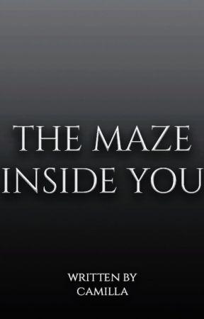 The Maze Inside You. [Newtmas] by samwincstr