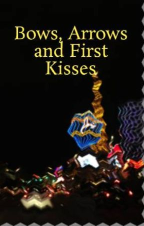 Bows, Arrows and First Kisses: A Mortal Instruments Fan-fiction by FanFic_Vikk