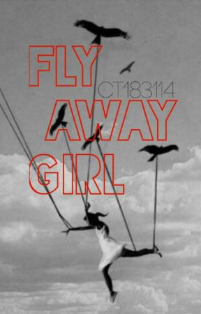 Fly ∆way Girl by cat183114