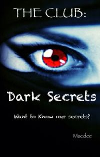 THE CLUB: Dark Secrets [COMPLETED] cover