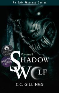 Shadow Wolf [Vol. I] cover