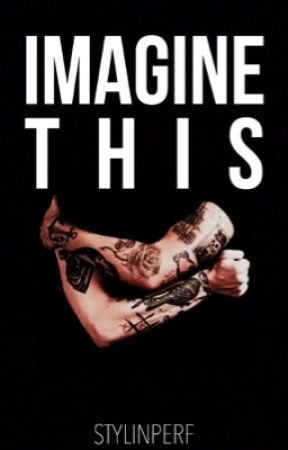 Imagine This - Larry Stylinson by stylinperf