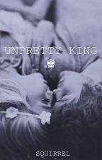 Unpretty King by mightiest-squirrel