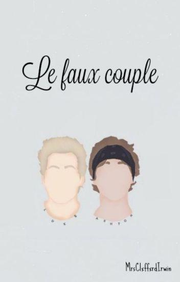 Le faux couple | Lashton ✓