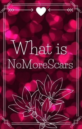 #NoMoreScars by nomorescars