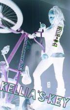 Kellia's{23}Key by KennJamisonJr